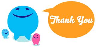 Big-thank-you